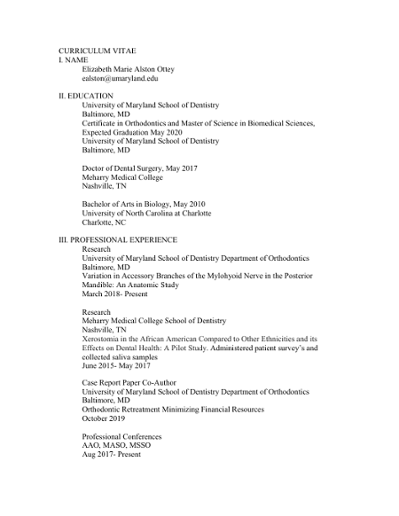 Library dissertation conservative dentistry cover letter close