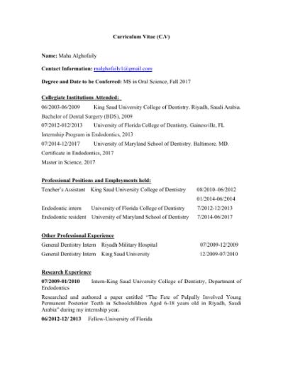 dissertation apical periodontitis